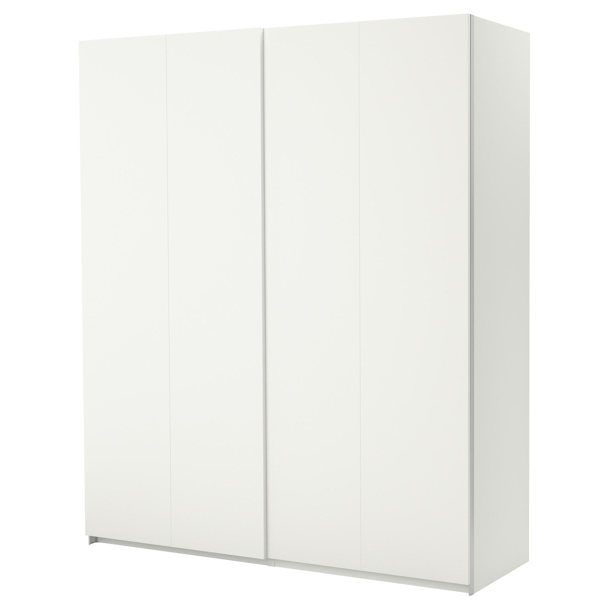 Pax armario con puertas correderas - Ikea muebles auxiliares dormitorio ...