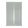 SEKKEN Pair of sliding doors