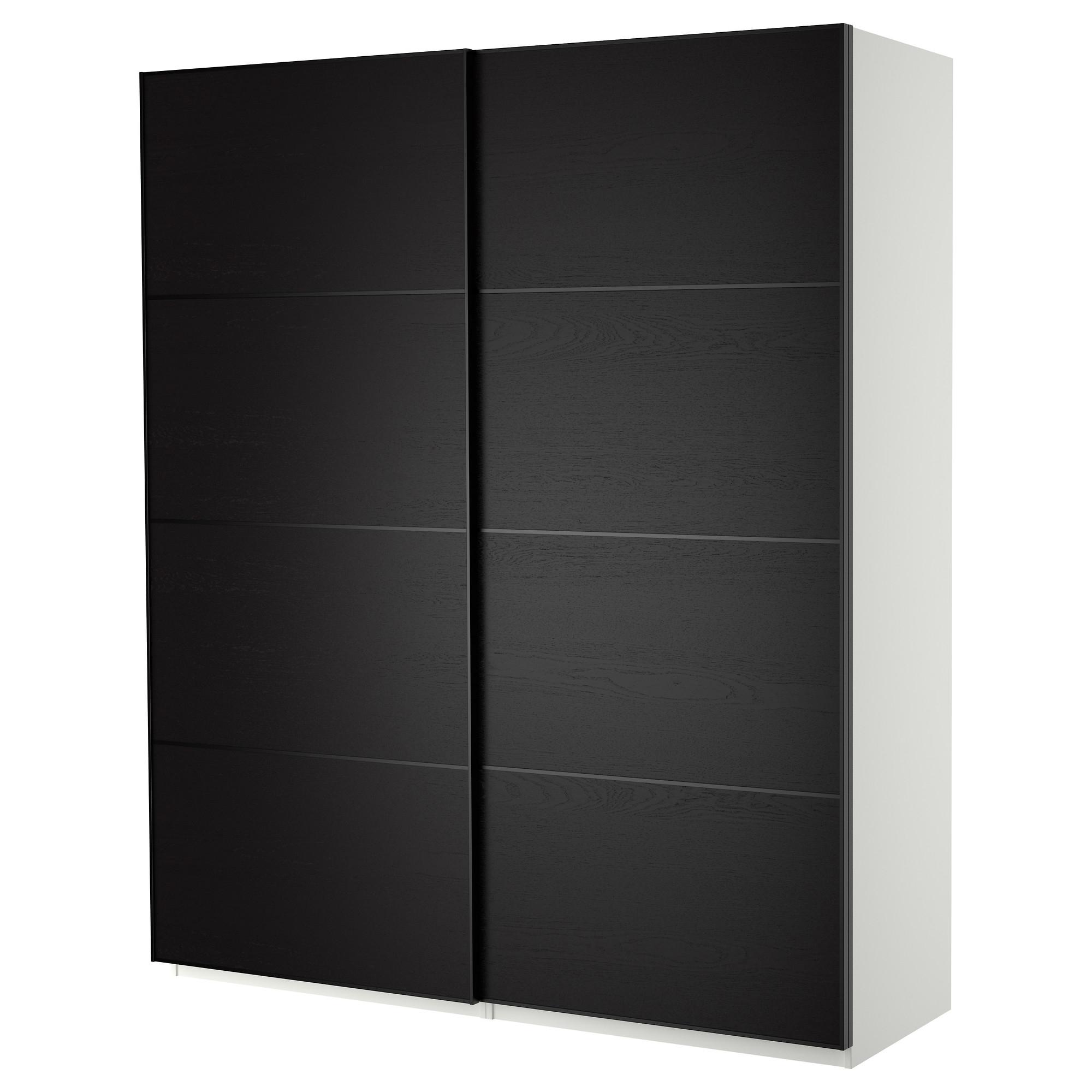 Armario Para Escritorio ~ Ikea Pax Puertas Correderas Beautiful Roperos De Puertas Correderas En Ikea La Serie De