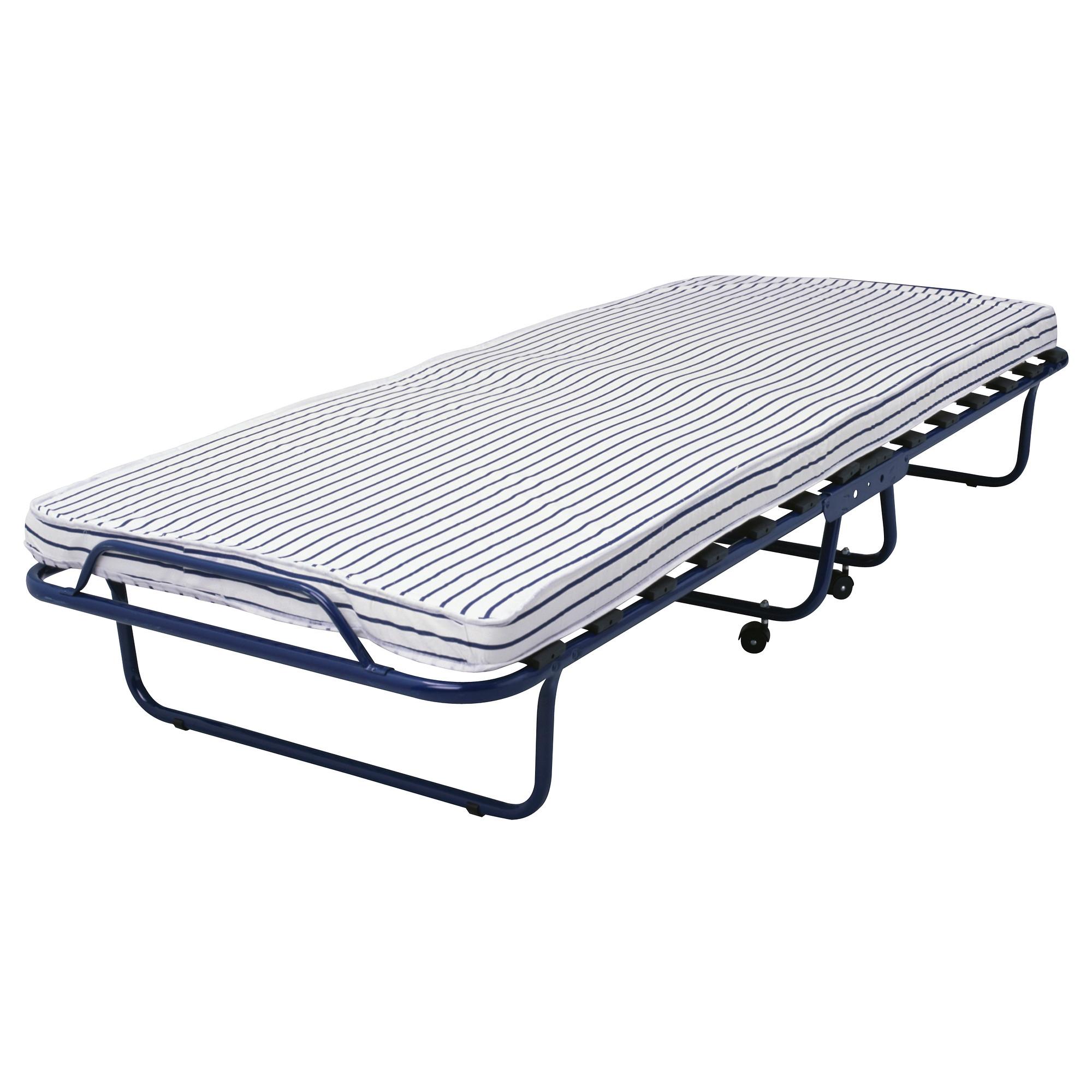 SANDVIKA cama plegable