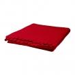 POLARVIDE Manta 130x170cm rojo