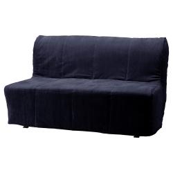 LYCKSELE Funda para sofá cama 2 plazas