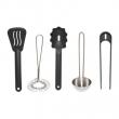 DUKTIG Utensilios de cocina juguete, 5 piezas