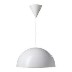IKEA 365+ BRASA Lámpara de techo 45 blanco