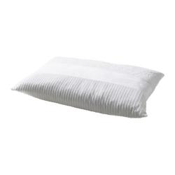 OFELIA BLAD Cojín, 40x60 blanco
