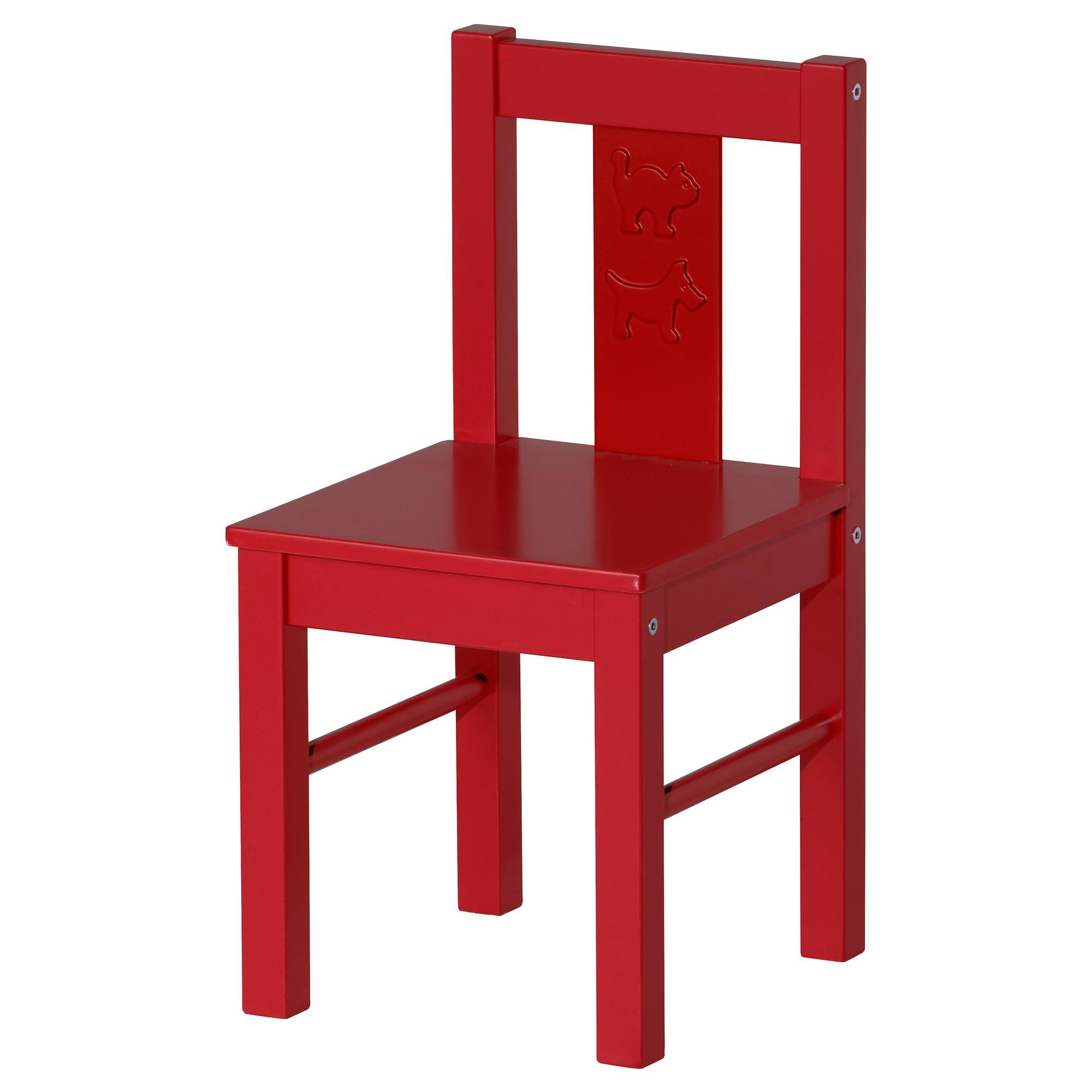 Kritter silla para ni o - Silla stockholm ikea ...