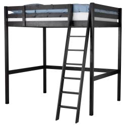 STORÅ Estructura de cama alta