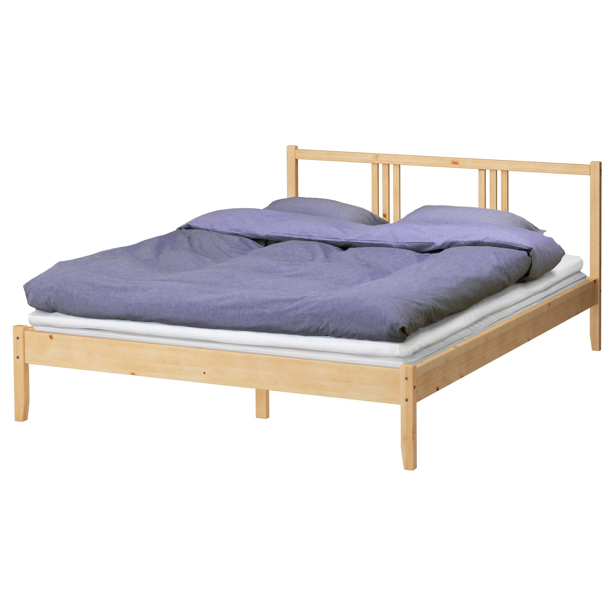 FJELLSE armazón de cama Full