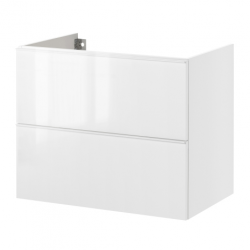 1 x GODMORGON Wash-stand with 2 drawers