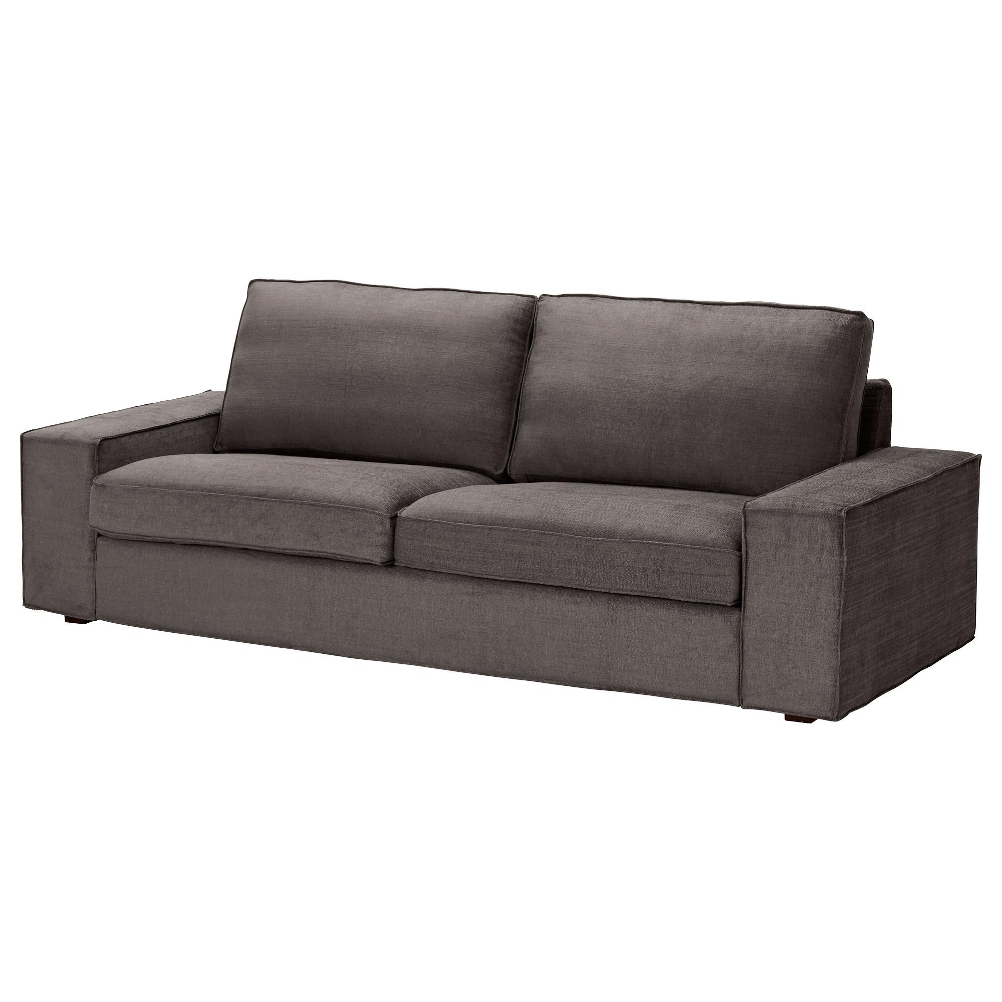 Kivik funda para sof de 3 plazas - Funda sofa 3 plazas ...