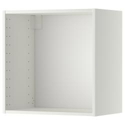 1 x METOD Estructura armario de pared