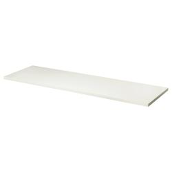 1 x LINNMON Tablero para escritorio 200x60 cm blanco