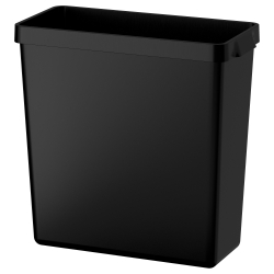 VARIERA Cubo para clasificar residuos 14 galones