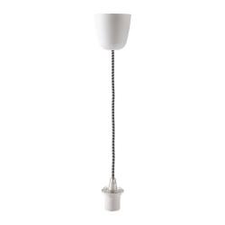 SEKOND Montura para lámpara de techo