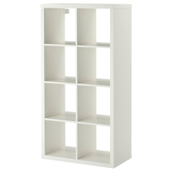 1 x KALLAX Shelving unit