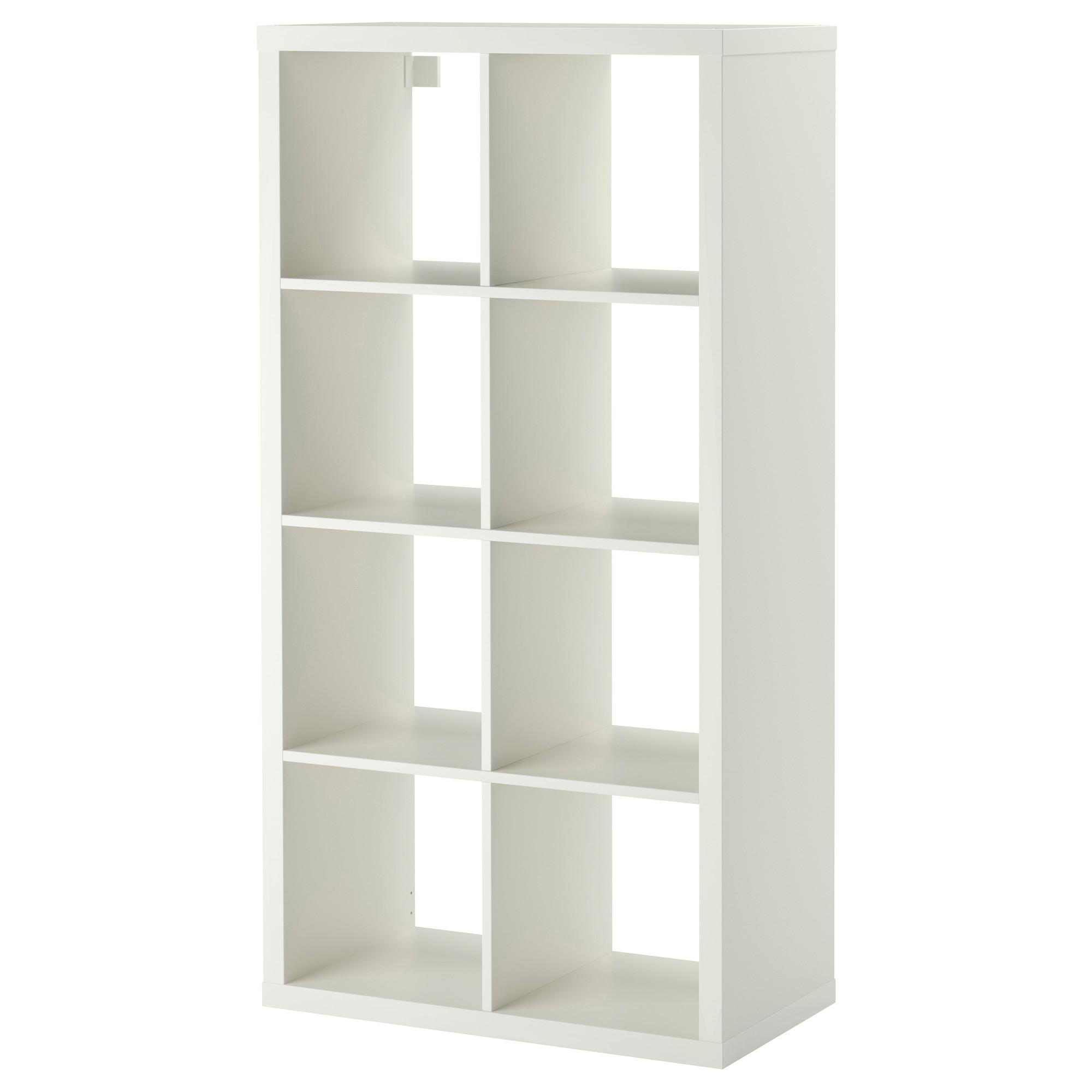 Venta Estanteria Ikea.Kallax Estanteria Blanco Mate