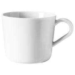 IKEA 365+ Taza de porcelana, 12 oz
