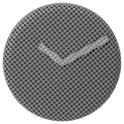 SIPPRA Reloj de pared