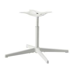 BALSBERGET Chair frame, swivel
