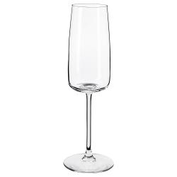 DYRGRIP Copa de cava, cristalino, 25cl.