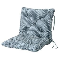 YTTERÖN Cojín respaldo/asiento exterior