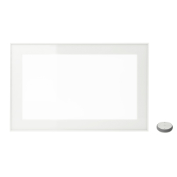 SURTE Puerta luz LED 60x38cm + mando a distancia