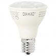 LEDARE Bombilla reflectora LED E17 R14
