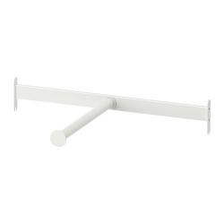 1 x HJÄLPA Barra extraíble