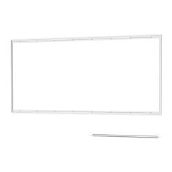 LYSEKIL Listón para panel de pared