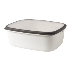 IKEA 365+ Bote con tapa