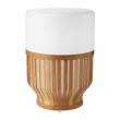 MULLBACKA Lámpara de mesa LED