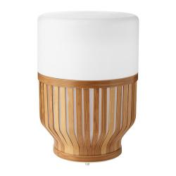 MULLBACKA LED table lamp