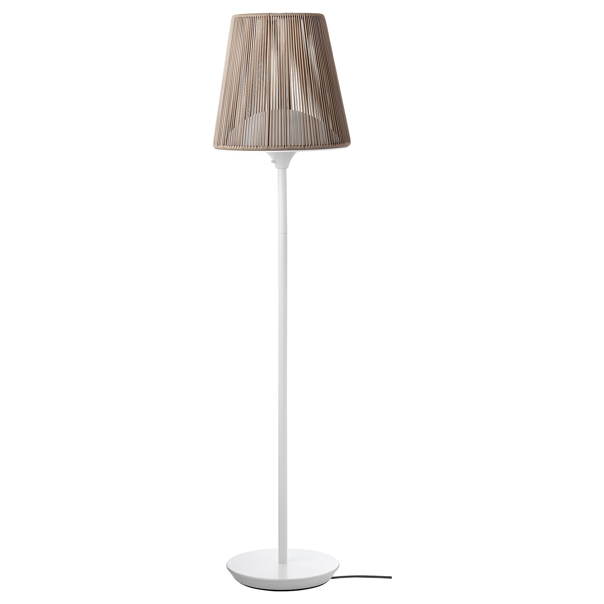 3b05304788 MULLBACKA lámpara de pie
