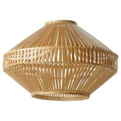 JASSA Pantalla para lámpara de techo