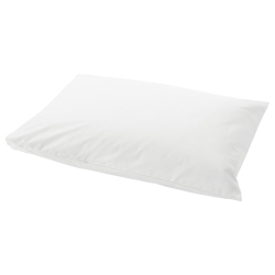 FÄRGMÅRA Funda para almohada, 50x60 cm