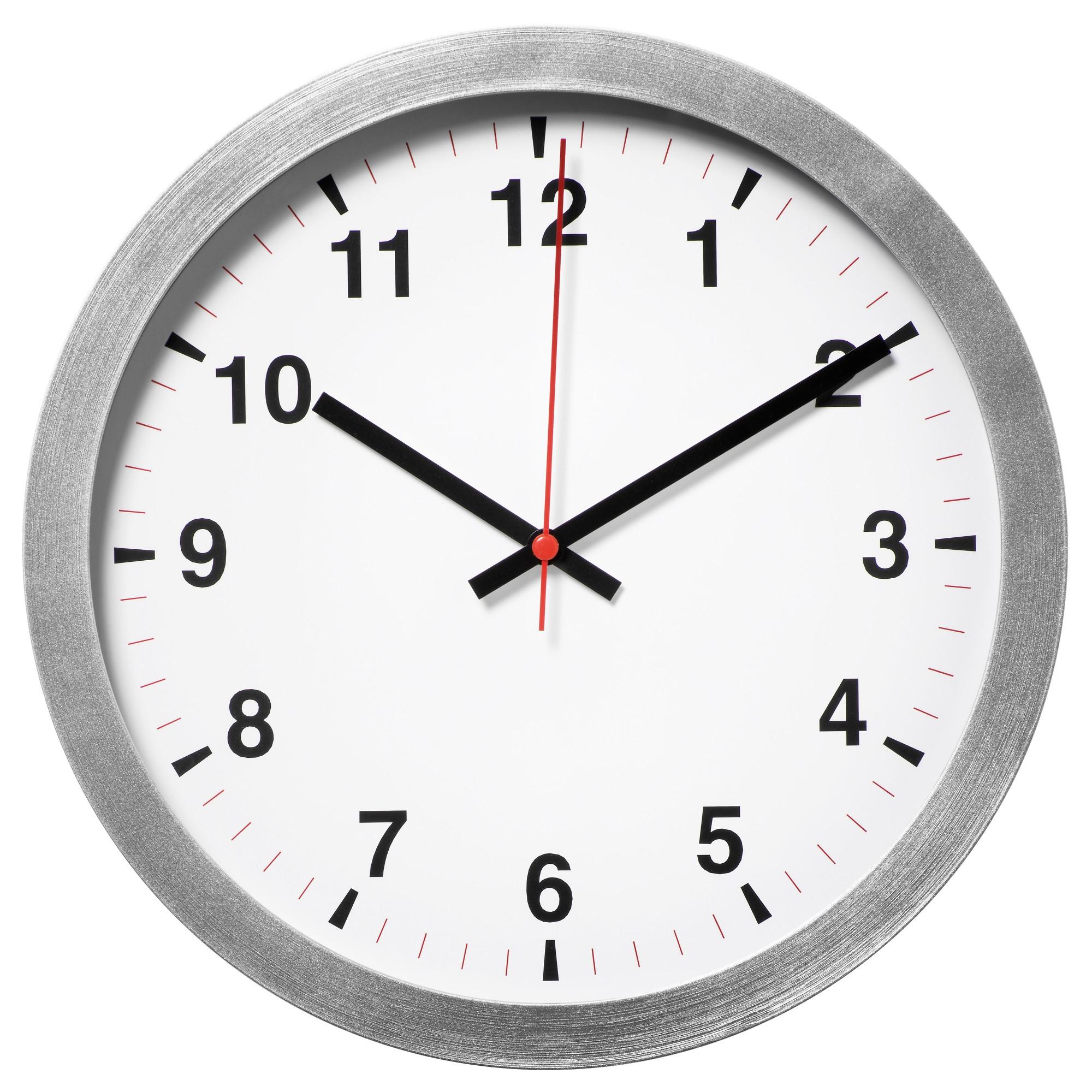 Tjalla reloj de pared - Relojes de pared ...