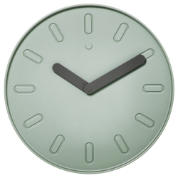 SLIPSTEN Reloj de pared