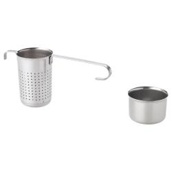 LJUDLÖS Colador para té