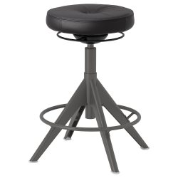 TROLLBERGET Active sit/stand support
