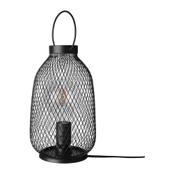 LUFTMASSA Lámpara de mesa