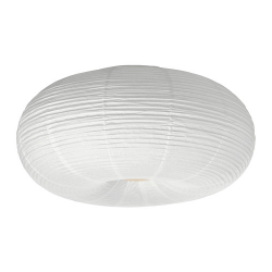 RISBYN LED ceiling lamp