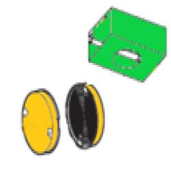 NYTTIG FIL 20 Filtro de carbón+kit de conversión