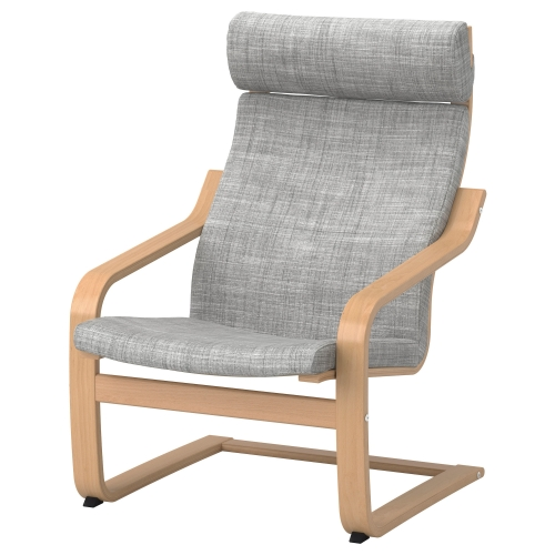 Ikea Toddler Bed Extendable ~ POÄNG armchair