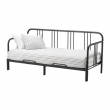 FYRESDAL Day-bed con 2 mattresses