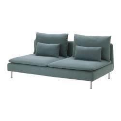 SÖDERHAMN Módulo sofá de 3 plazas
