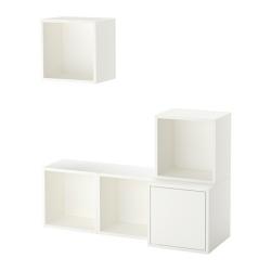 EKET Combinación armario pared
