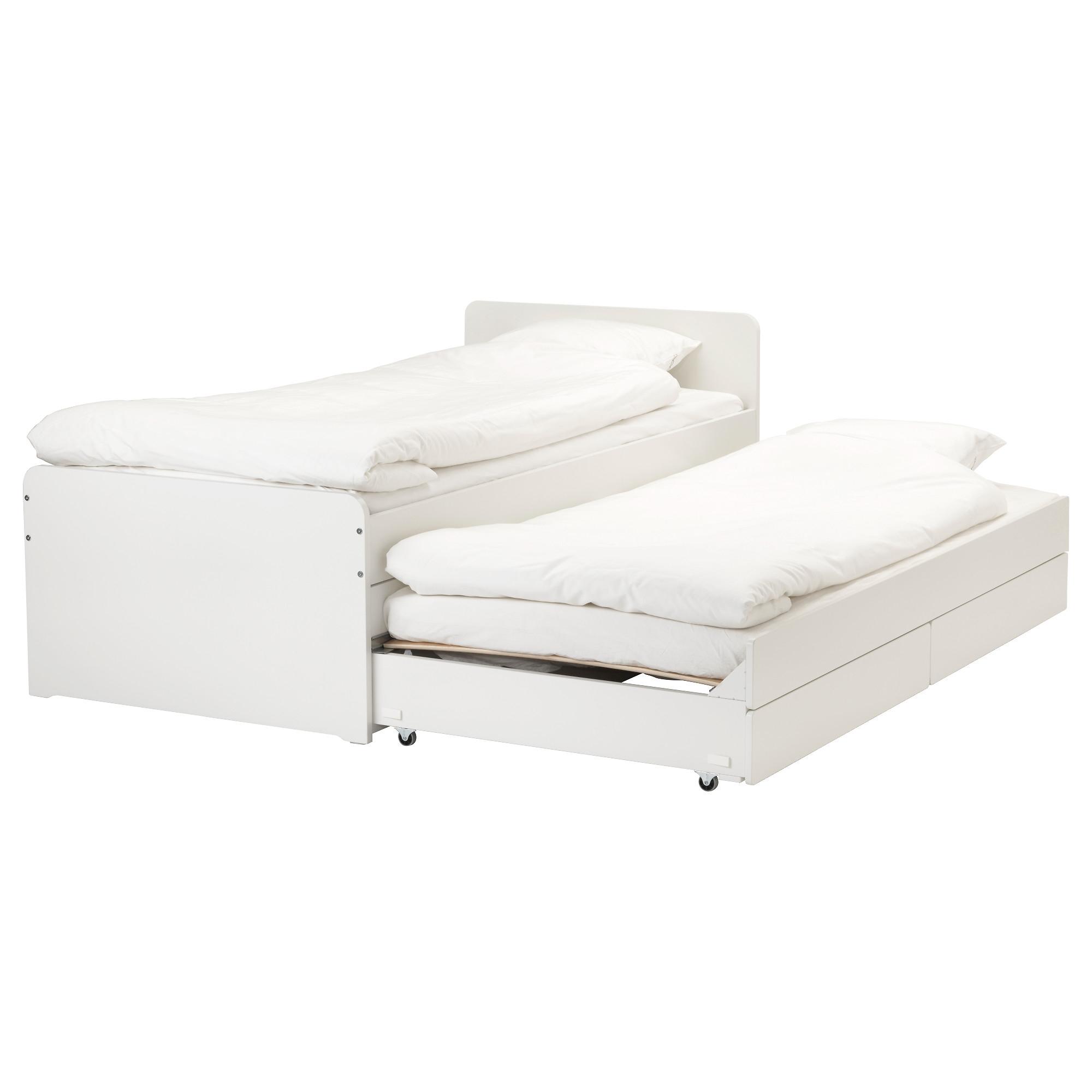 Cama nido con cama inferior Mini Home - Twins