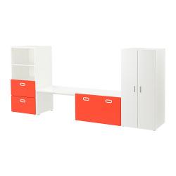 STUVA/FRITIDS Combinación de almacenaje
