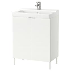LILLÅNGEN/TÄLLEVIKEN Armario lavabo&2 pta