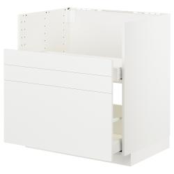 Armario bajo horno con cajón